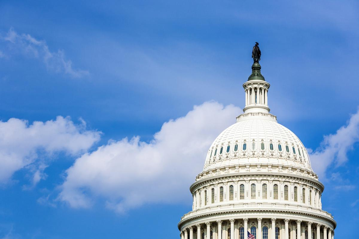 Some members of Congress are working to limit true religious freedom. Image by Getty Images.
