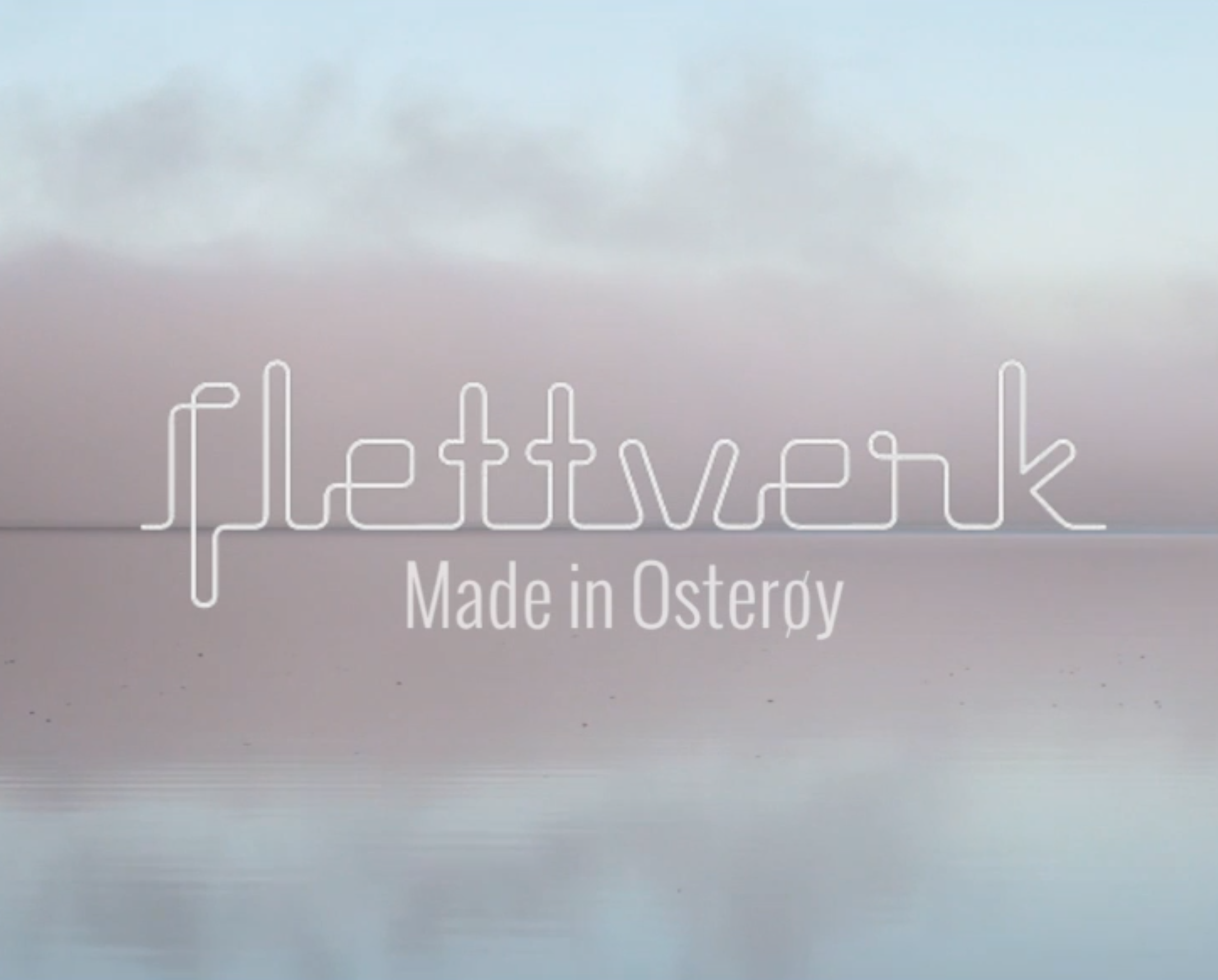 """Made in Osteroy"" 2013 Video"