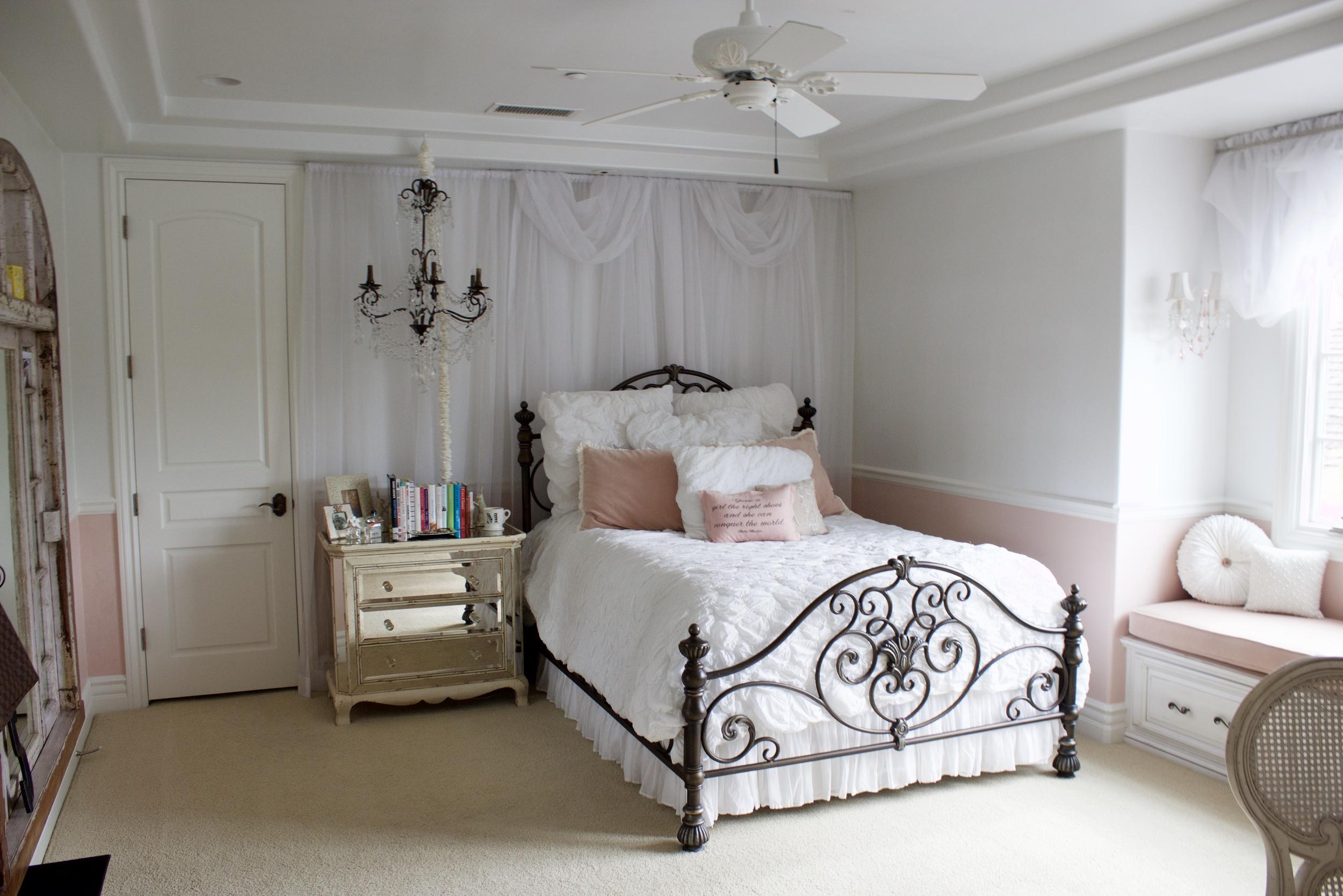 Samantha McNeil AZ Bedroom