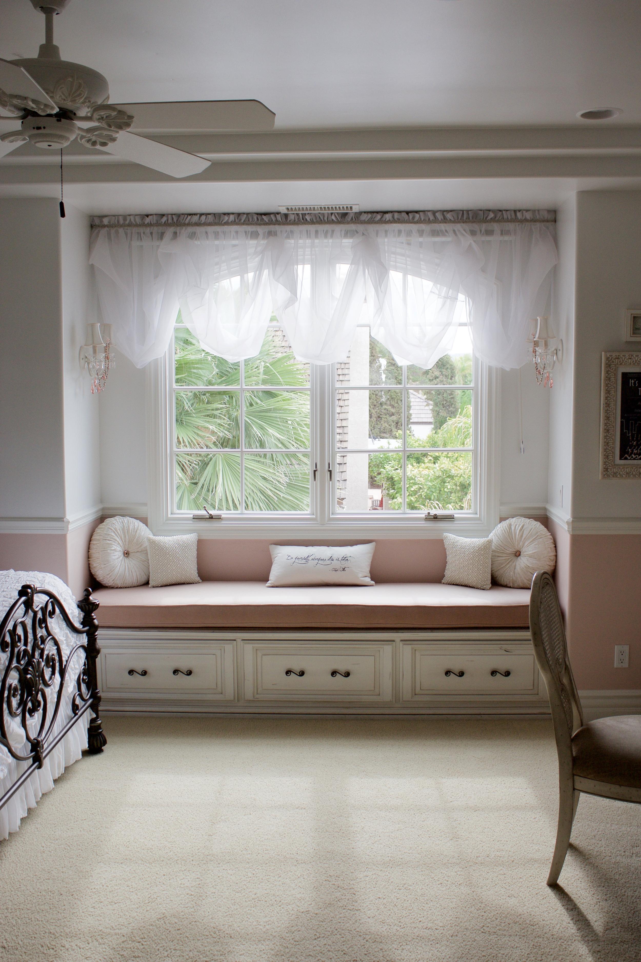 Samantha McNeil Window Seat