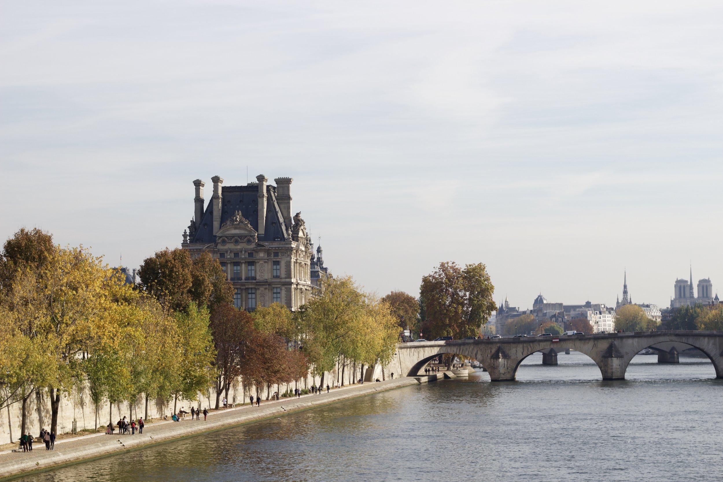 Samantha McNeil Blog - Paris Part Trois