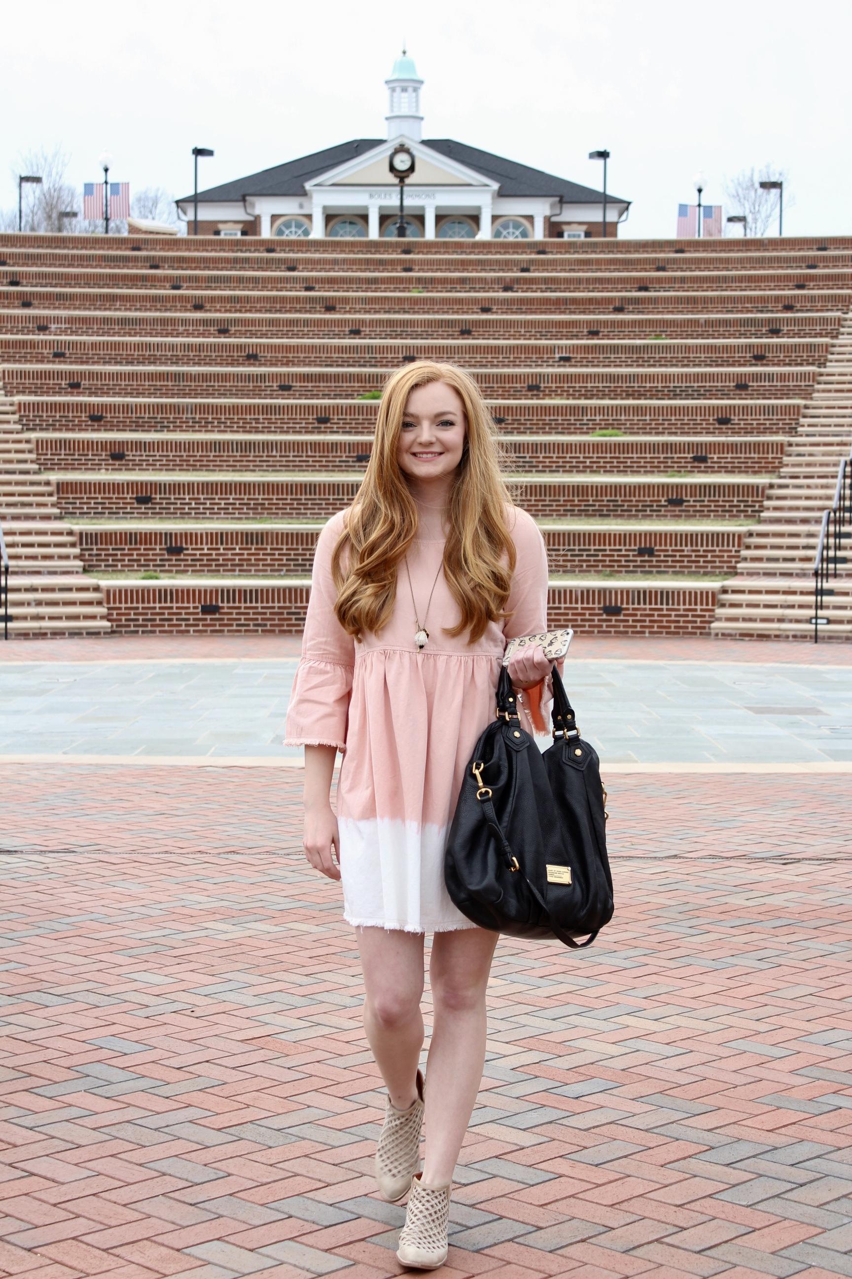 Samantha McNeil Blog // Spring Dresses