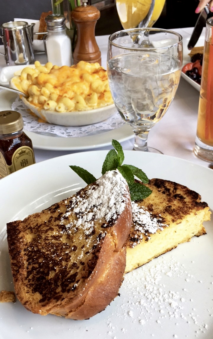 Samantha McNeil Blog // Brunch at the Loeb Boathouse in Central Park