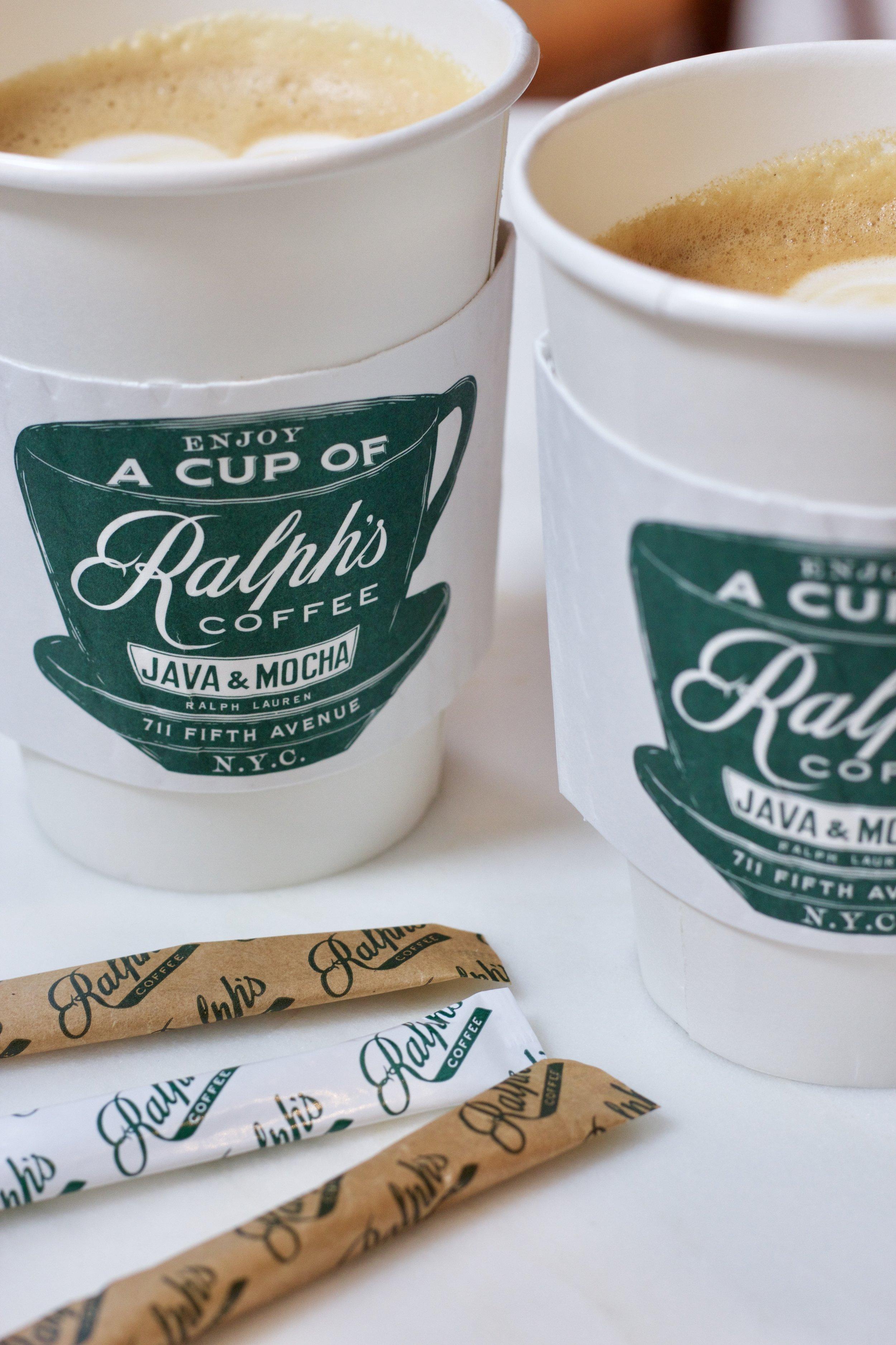 Samantha McNeil Blog // Ralph's Coffee