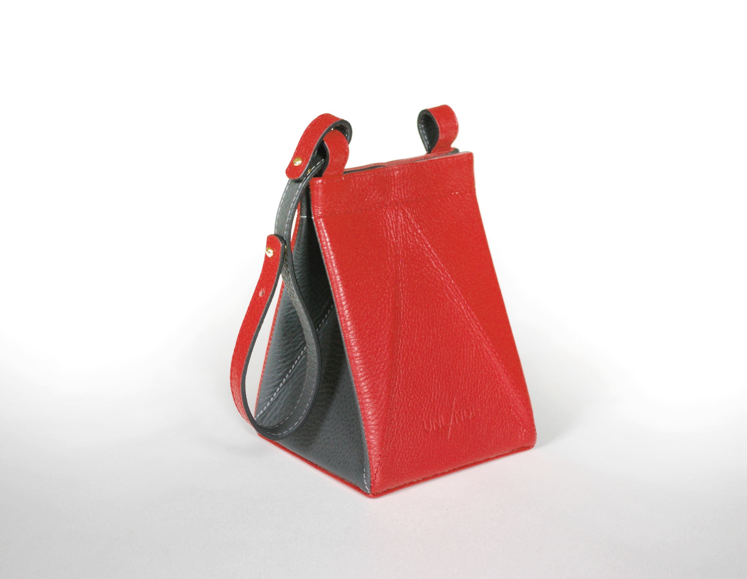 TETR4BAG Red/Dark Grey $360