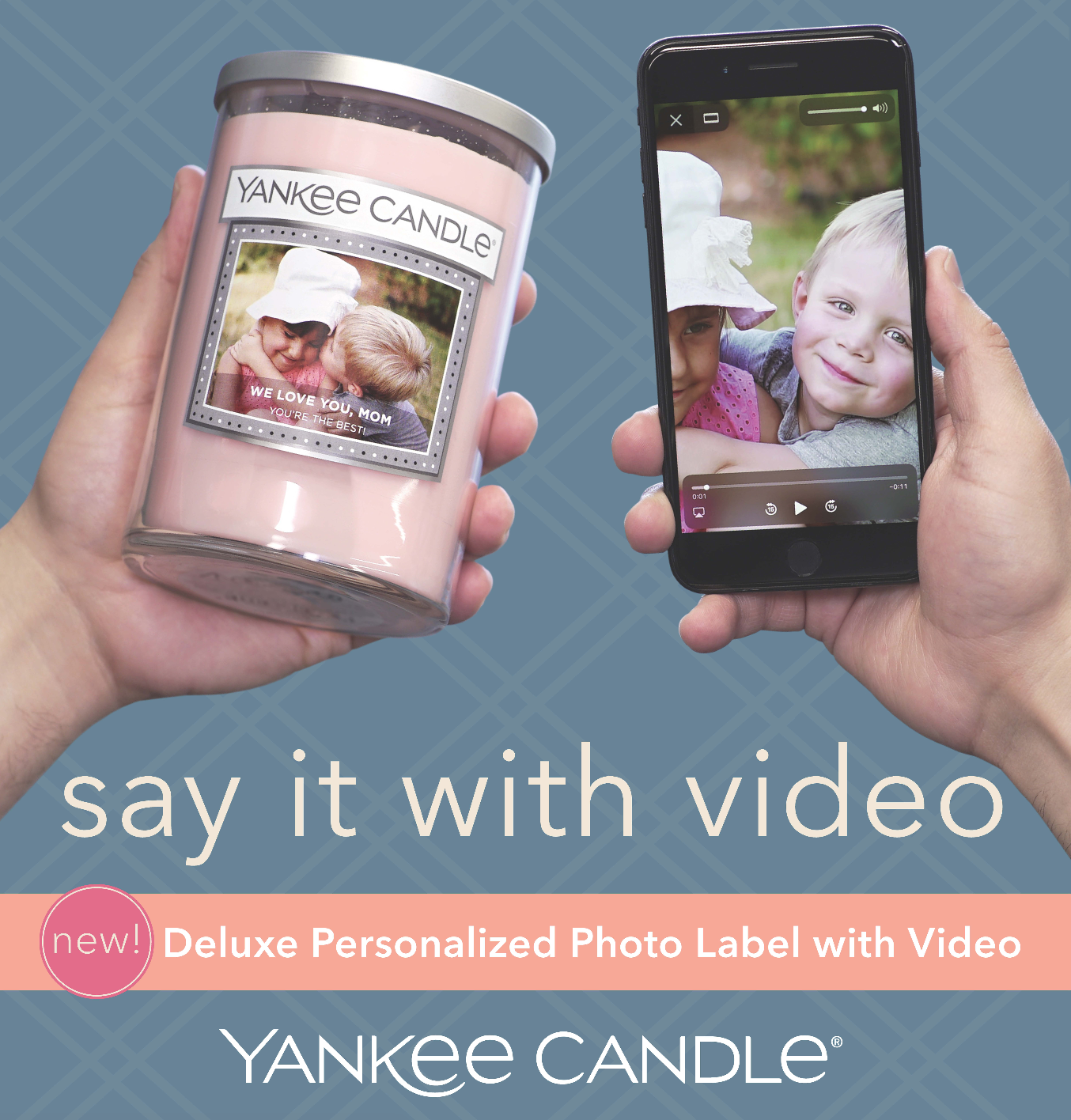 yankee candle event
