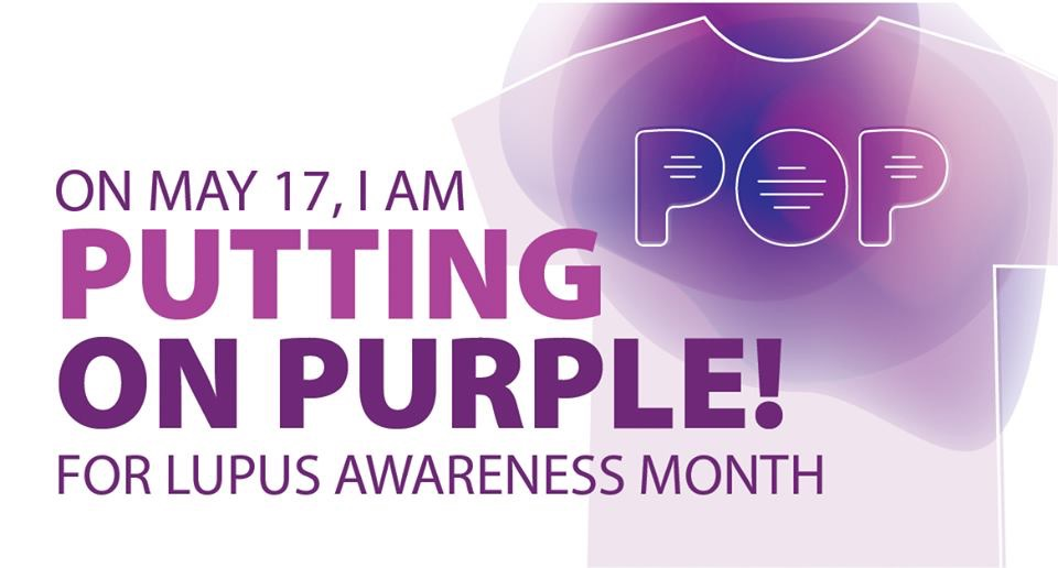 *Valid May 17th  only. Today's Lupus Fact of the Day can be found on Apricot Lane's three Facebook pages: Apricot Lane South Florida, Apricot Lane Wellington, and Apricot Lane Delray Beach.