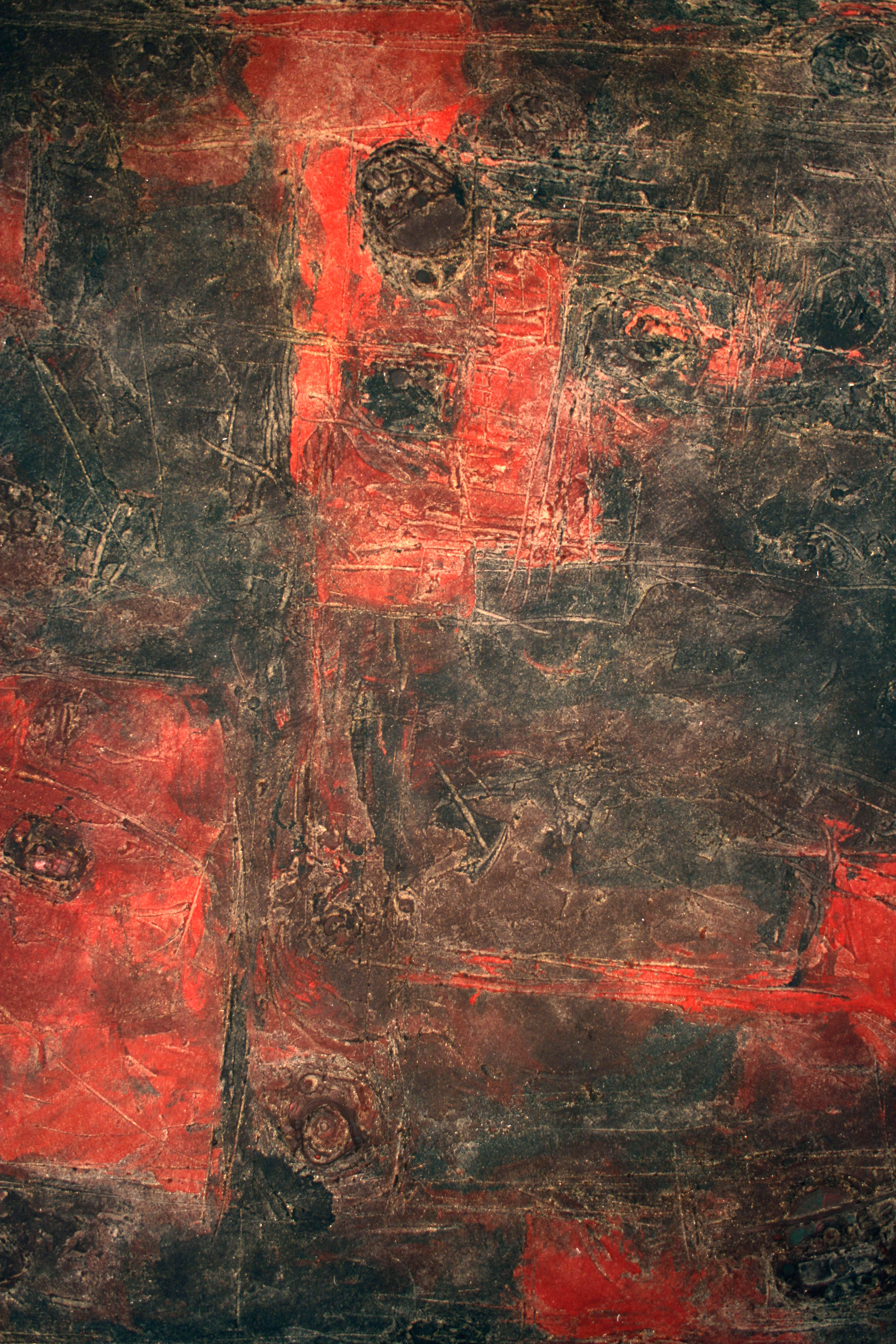 8A Untitled-8.66x48inches.Oil &mixed media on canvas.'07..jpg