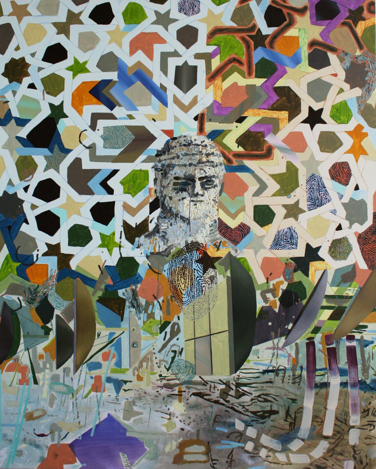 Untitled, Caan head 68 X 54 med.jpg