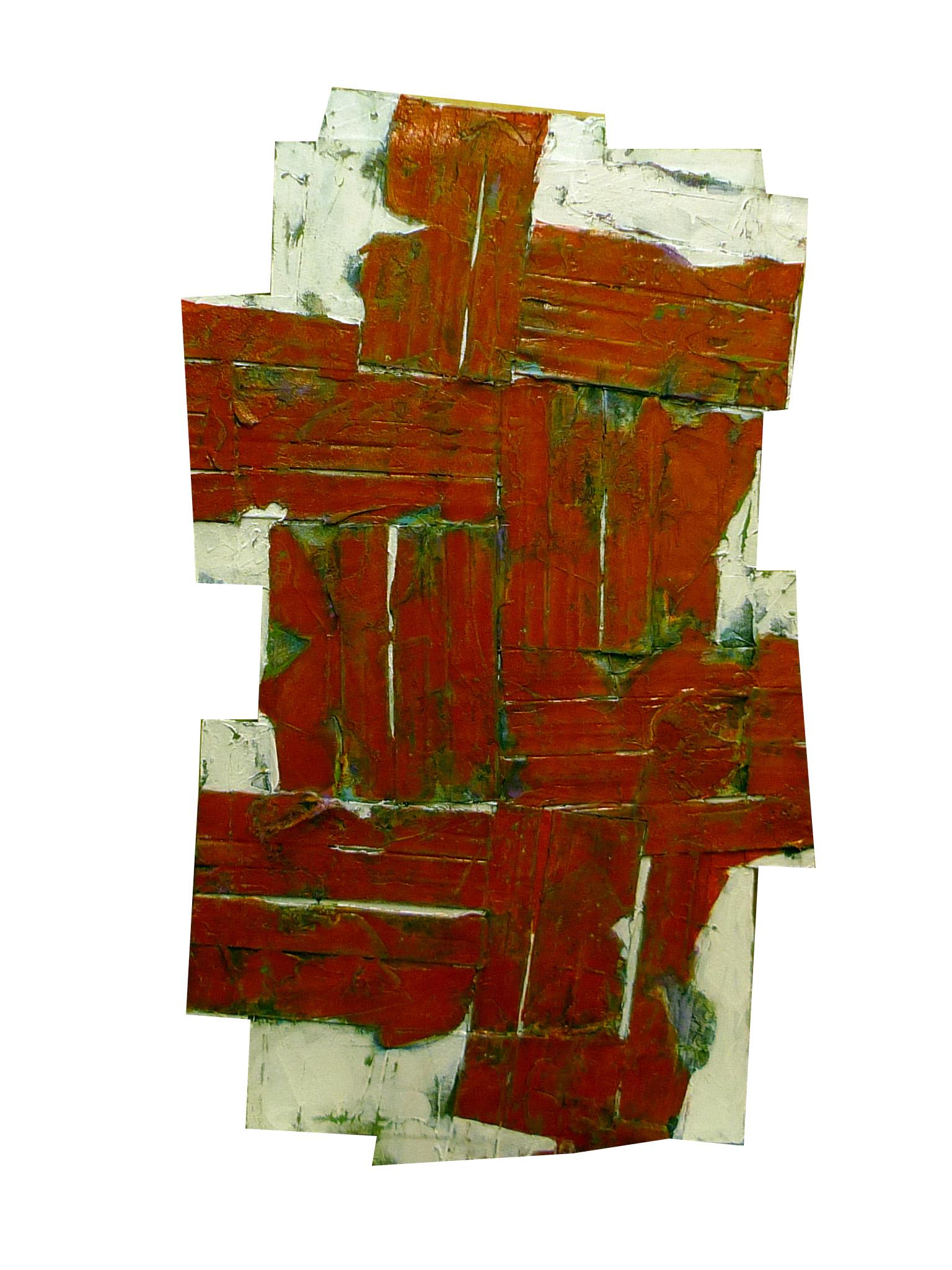 02.No.196.,2012,canvas,52x30x3,Kuroo.jpg