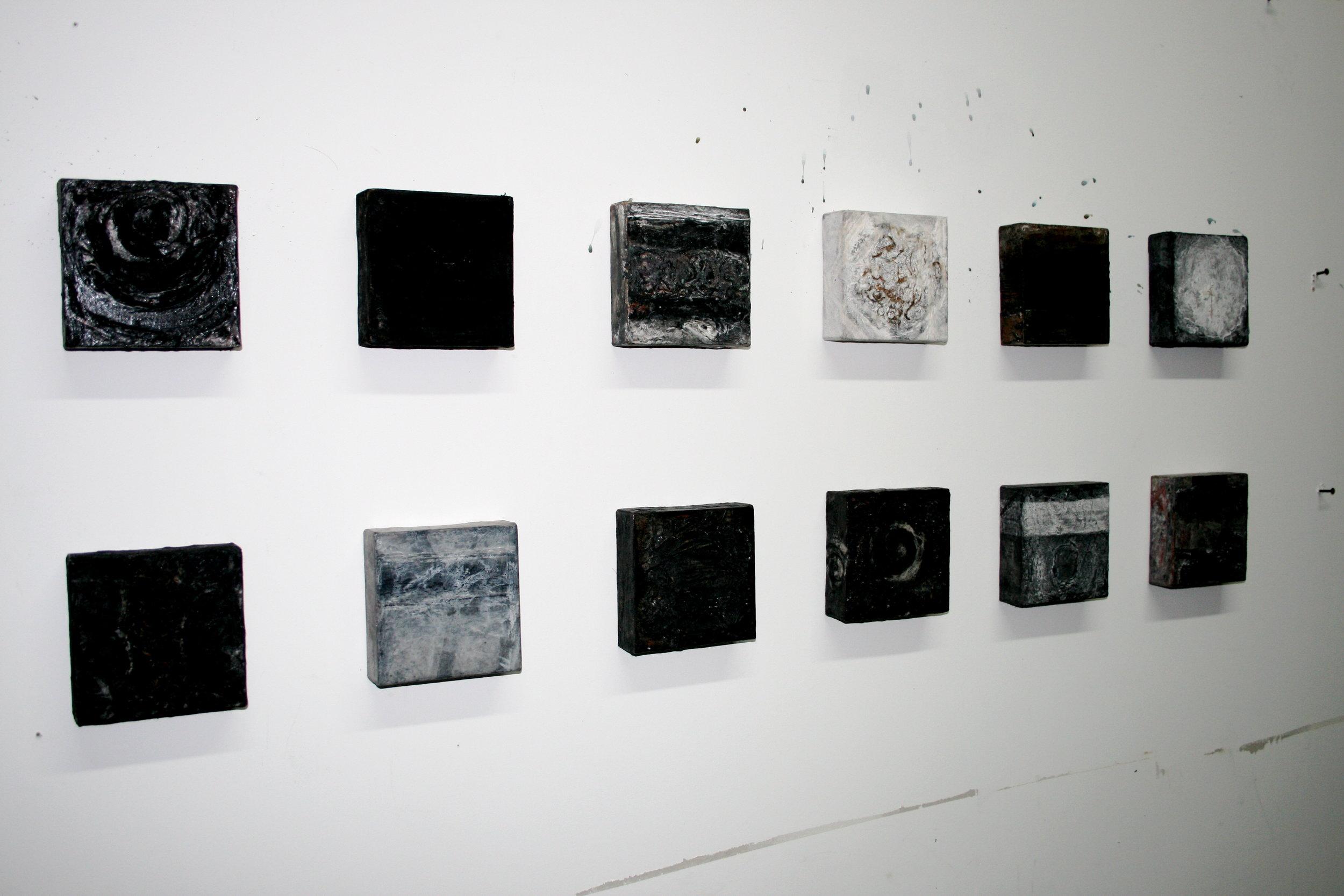 02.Installation,2012_Mixed media,40x15,Mohammed.JPG