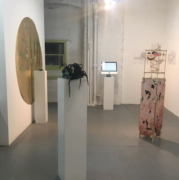 Photo via Jesse Bandler Firestone/Instagram