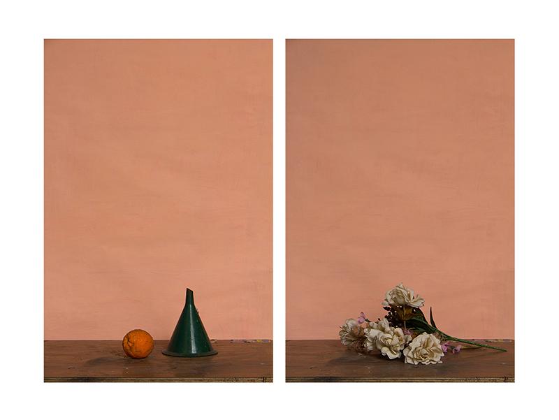 LUCK THAI 199, Digital Photography, 24 x 16 inches, each., 2014