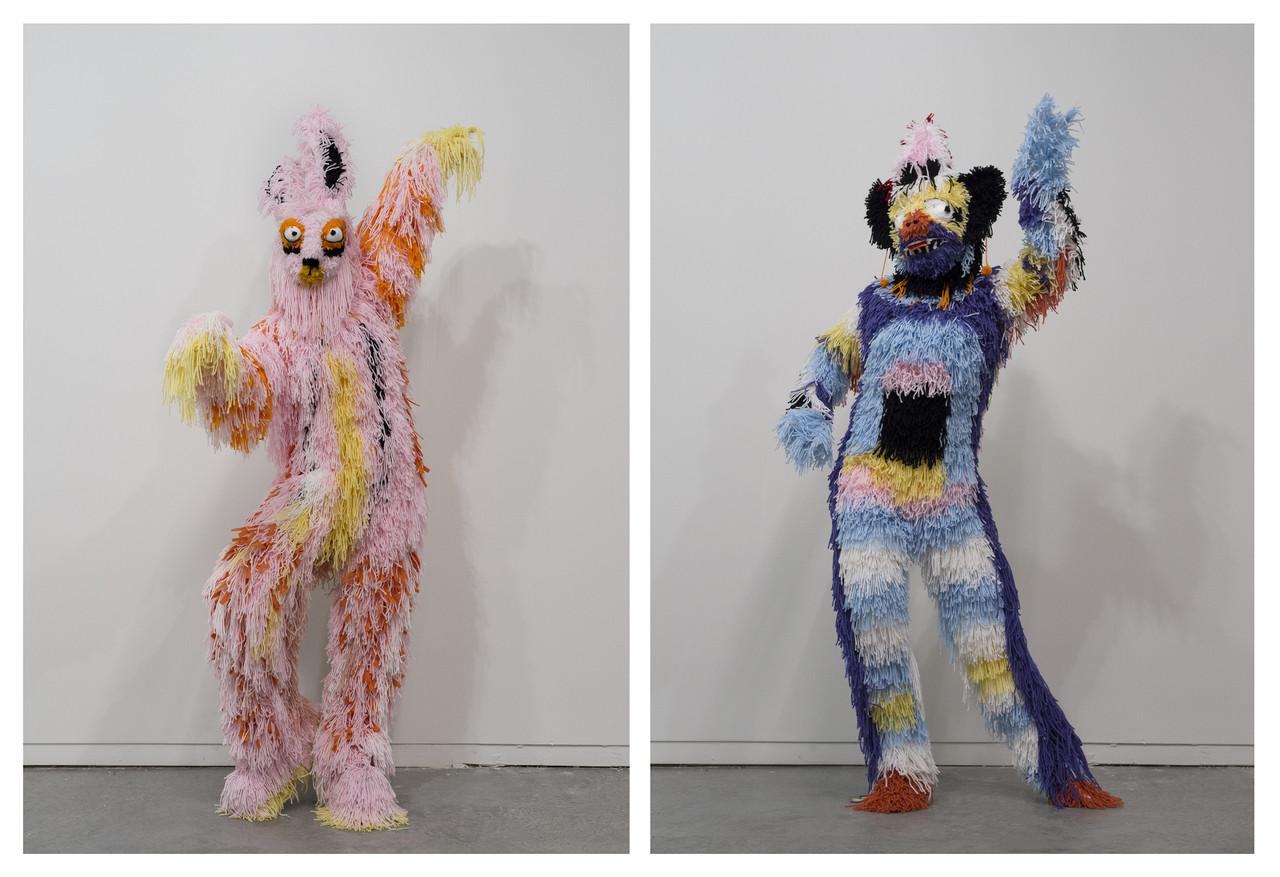 Sin Park, Costume, 2019
