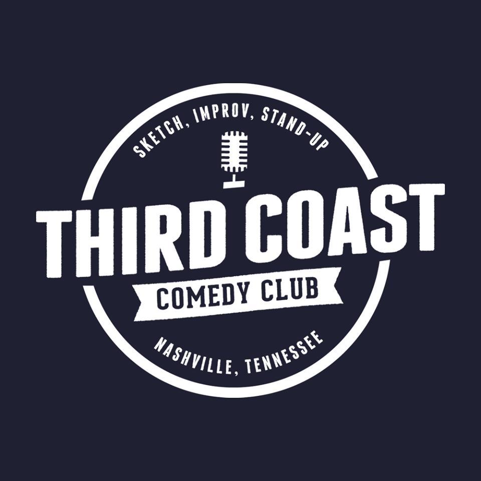 Third Coast Comedy Club Improv Comedy in Nashville