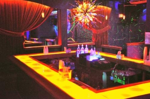 Nightclub Designer, Philadelphia