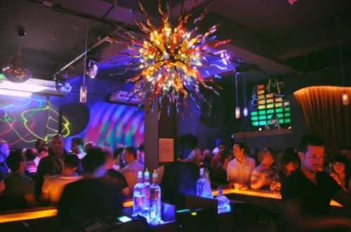 Nightclub Designer, Miami