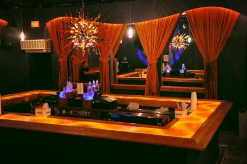 Nightclub Designer, Raymond Haldeman 12