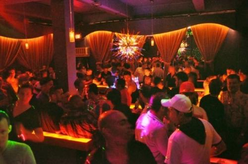 Nightclub Designer, Ft. Lauderdale, Raymond Haldeman