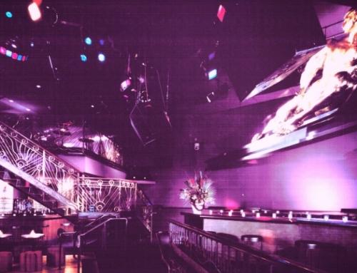Nightclub Designer, NY Raymond Haldeman