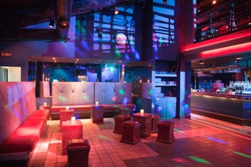 Nightclub Designer, Raymond Haldeman 11