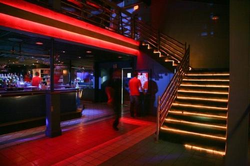 Nightclub Designer, Raymond Haldeman 33
