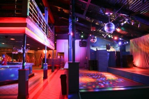 Nightclub Designer, Miami, Raymond Haldeman