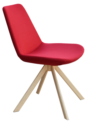 Bay Sword Modern Restaurant Chair