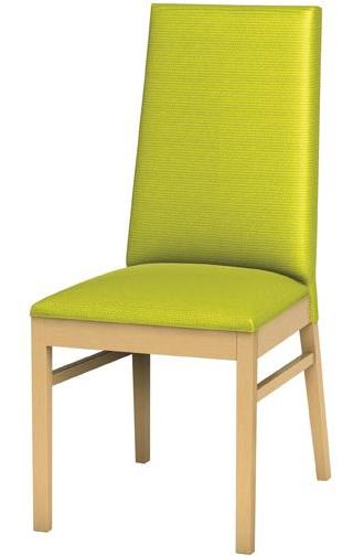 Lillian Modern Restaurant Chair