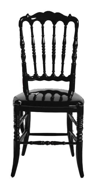 Torque Modern Restaurant Chair
