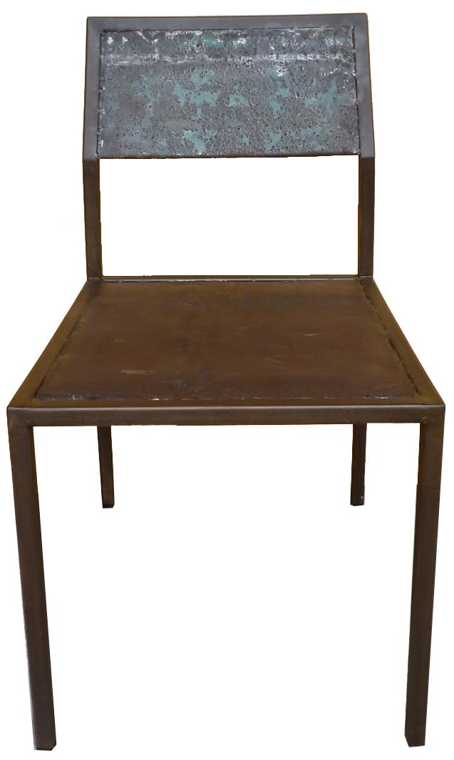 Ziggy Modern Chair