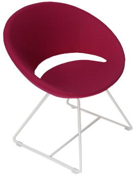 Aero Modern Restaurant Chair