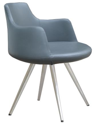 David Star Modern Restaurant Chair
