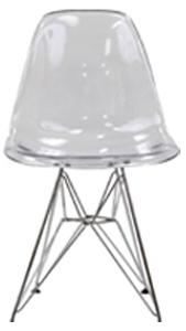 Pulse Modern Side Restaurant Chair