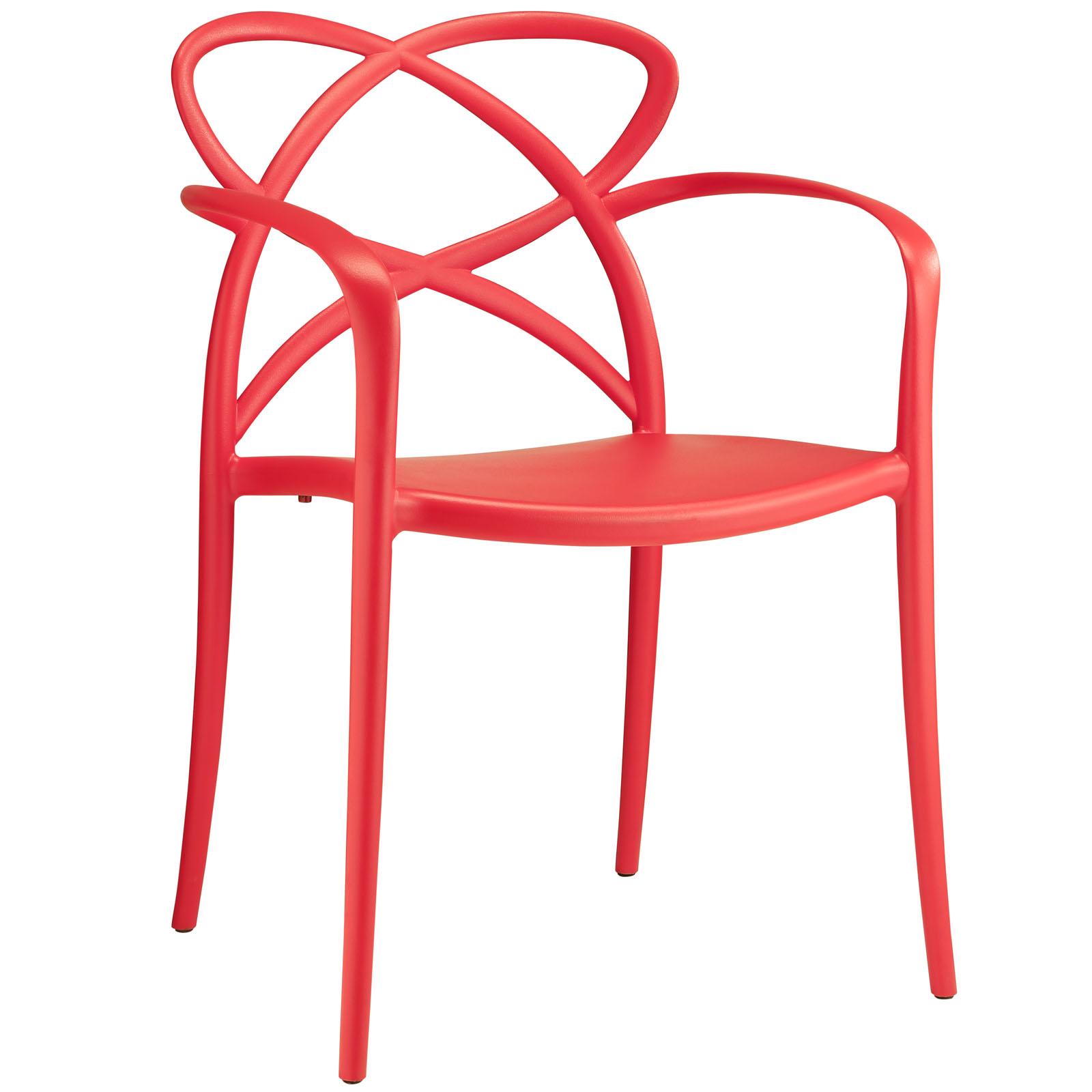 Tony Modern Arm Chair