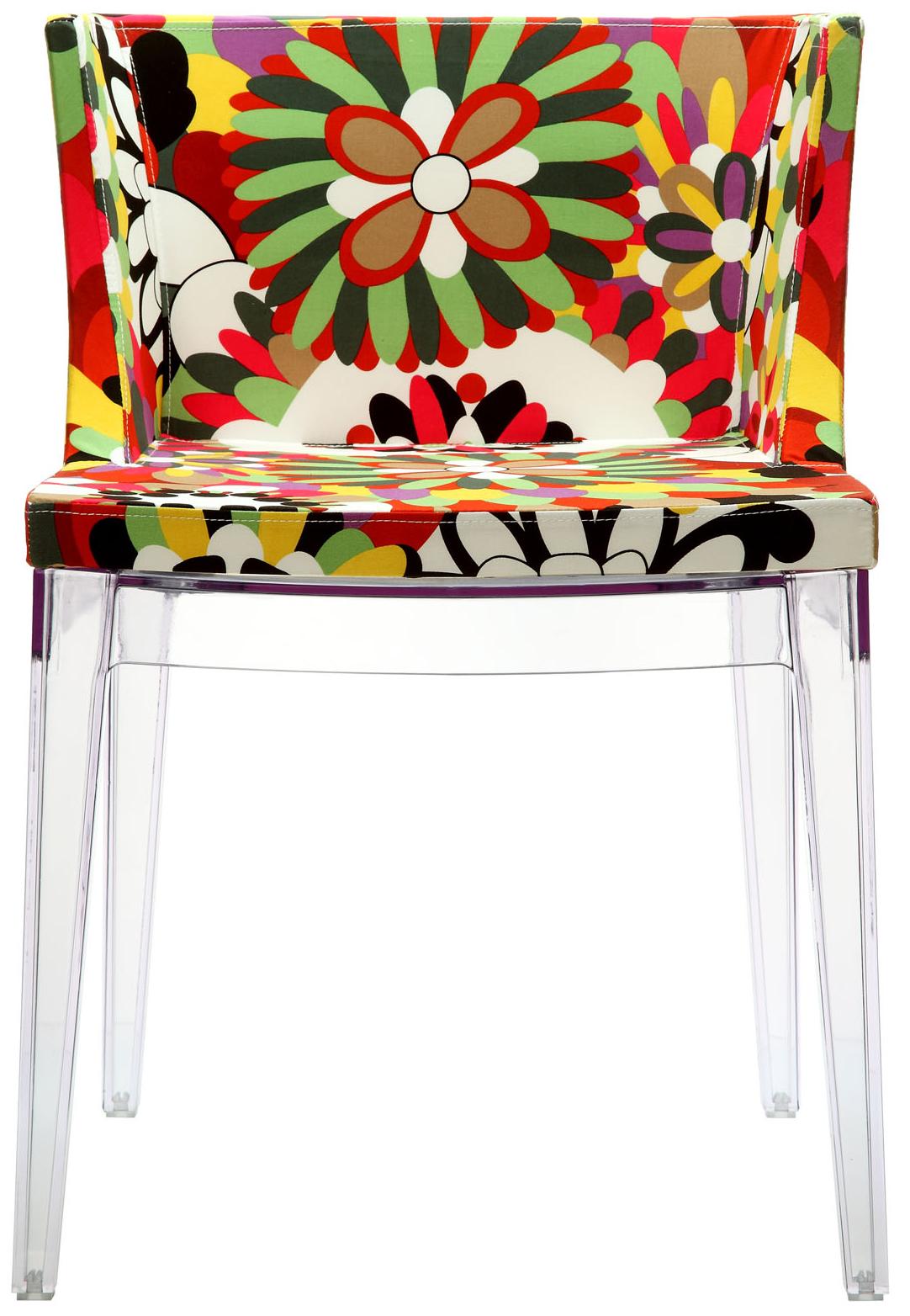 Zenith Modern Restaurant Chair