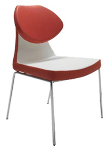 Blossom Modern Restaurant Chair