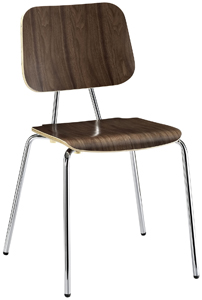 Modern Retro Restaurant Chair