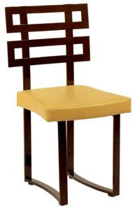 Modern Flow Chair