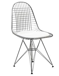 Vista Modern Restaurant Chair