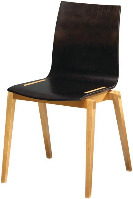 Lena Modern Side Chair