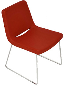 Curl Modern Restaurant Chair