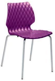 Soleil Textured Chair