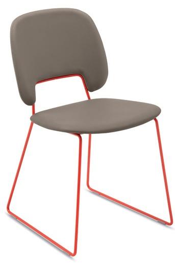 Traffic Modern Chair