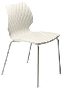 Soleil Textured Modern Chair