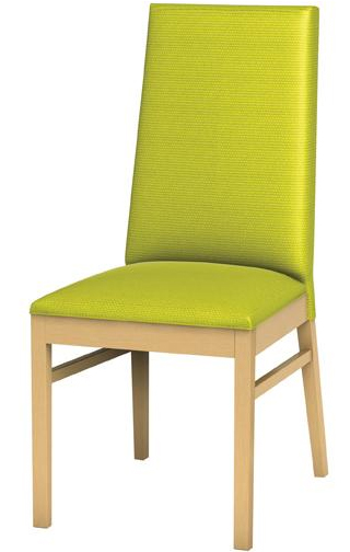 Lila Modern Restaurant Chair