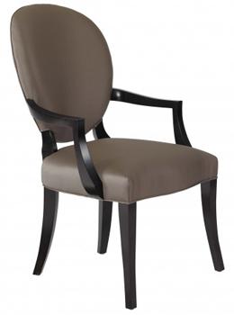 Amelia Upholstered Armchair