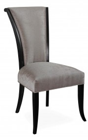 Octavia Upholstered Side Chair