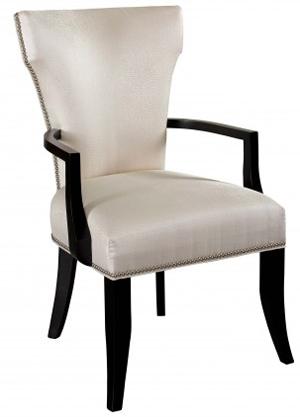 Destin Upholstered Arm Chair