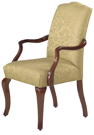 Dublin Upholstered Arm Chair